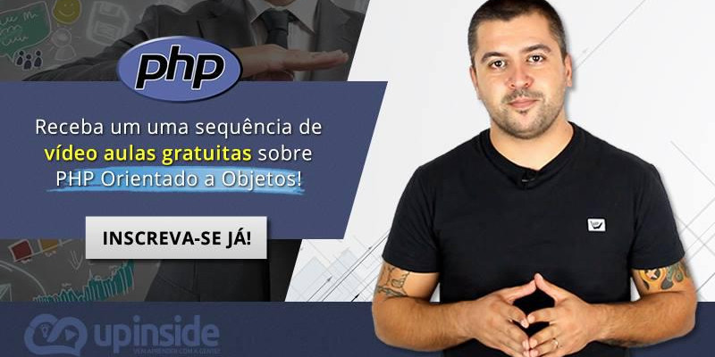 CURSO WORK SERIES PHP ORIENTADO A OBJETOS